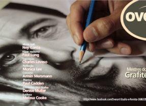 Revista Digital sobre Arte Overart 18