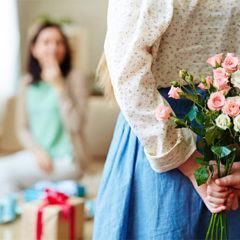 Conheça a linguagem das flores