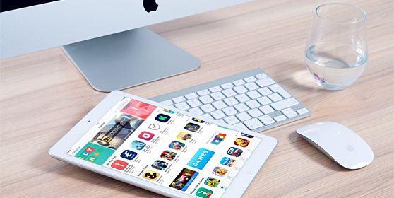 5 itens essenciais para uma nova empresa online