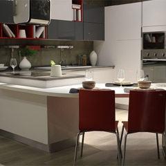 Aprenda a organizar o espaço na cozinha