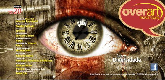 Revista Digital sobre Arte Overart 20