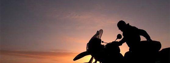 5 viagens de moto pela América do Sul