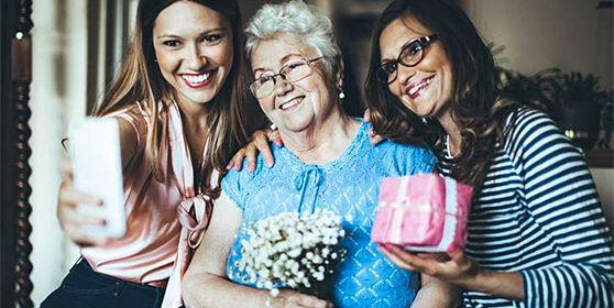 5 opções clássicas de presente para este Dia das Mães
