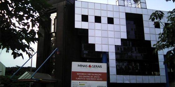 Quando terminam as obras em Belo Horizonte?