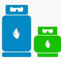 Dicas para evitar acidentes com o botijão de gás