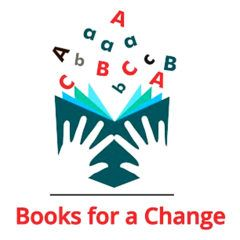 """BOOKS FOR A CHANGE"""