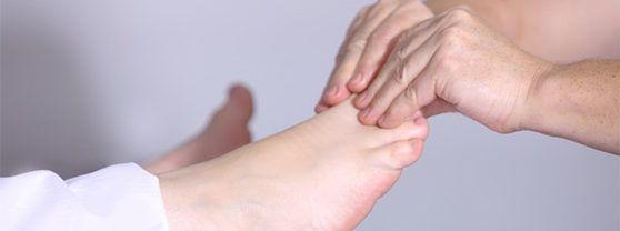 Dicas para aliviar as dores nos pés