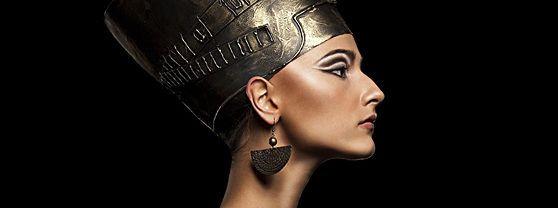 Como a ourivesaria egípcia criou as joias utilizadas hoje no Ocidente