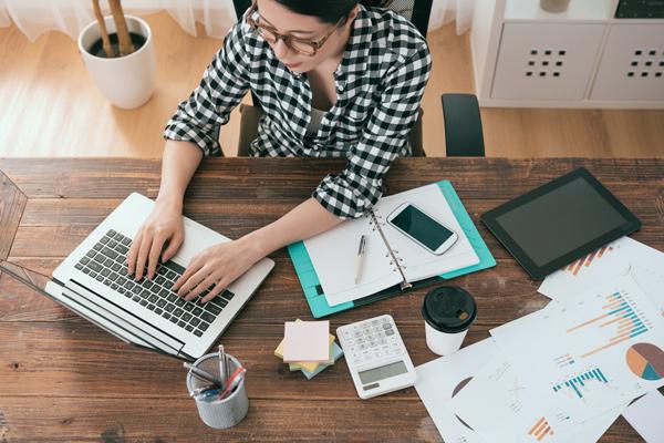 Home office: como adaptar sua casa?