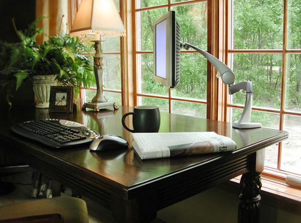 Veja 5 dicas de como ser mais produtivo no home office