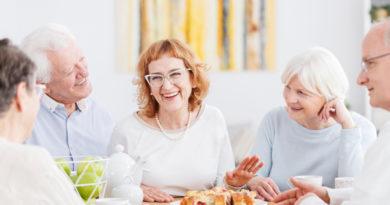 Ortodontia para idosos: conheça os benefícios