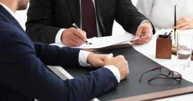 O que é uma consultoria jurídica para empresas?