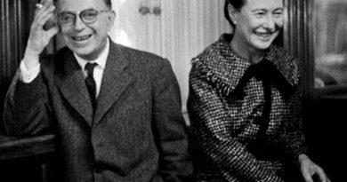 "A ""escandalosa"" história de amor entre Simone de Beauvoir e Jean-Paul Sartre"