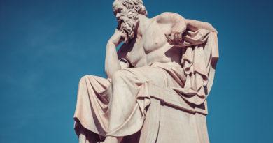 A filosofia greco-romana de dois mil anos que ajuda a viver o presente