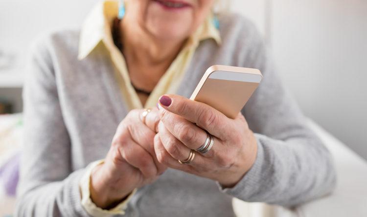 Tecnologia e saúde: app gratuito auxilia pacientes com Alzheimer