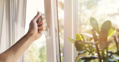Dicas para melhorar a qualidade do ar dentro de casa no tempo seco