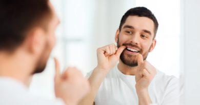 Como cuidar da minha saúde bucal?