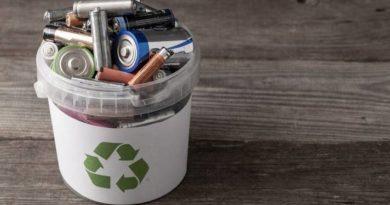 O impacto da reciclagem de eletrônicos