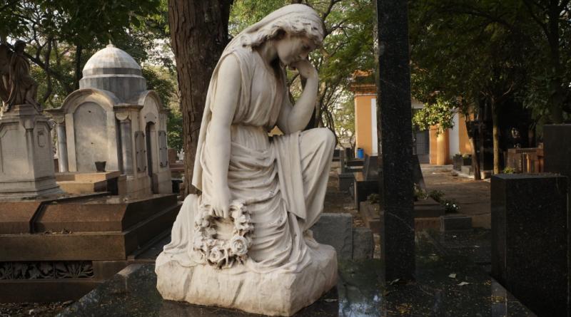 Cemitério em São Paulo atrai turistas e oferece passeios agendados