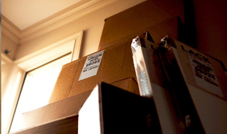 Veja os cuidados necessários para não danificar seus móveis durante a mudança