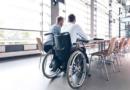Como adaptar seu escritório às normas de acessibilidade