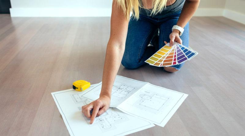 Aplicativos que vão te ajudar na reforma da sua casa