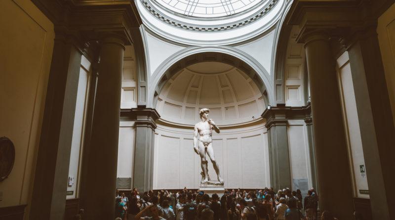 Saiba quais são os museus imperdíveis em Florença