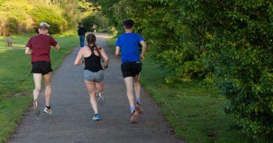 Dicas para quem quer começar a correr e sair do sedentarismo