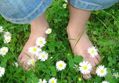 Pés infantis: conheça causas e tratamentos de algumas das doenças mais comuns