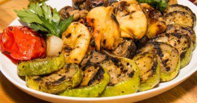 Por que o vegetarianismo tem se tornado peça importante no mercado de alimentos de BH