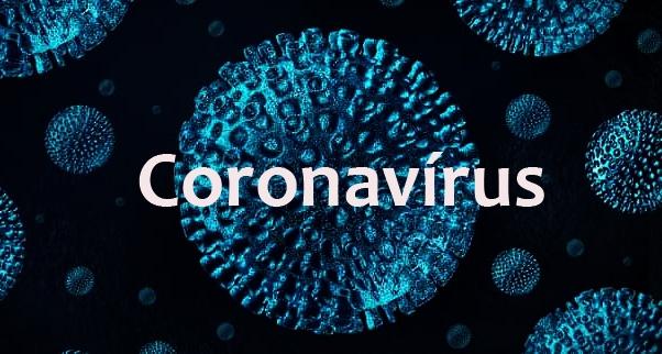MUDANÇA DE ROTA – Coronavírus