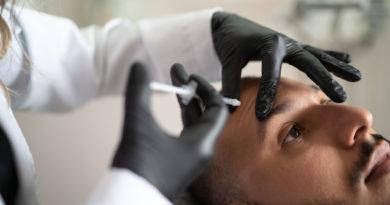 Busca por procedimentos estéticos cresce entre os homens